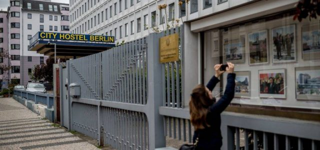 Berlinben kicsit kevésbé fogják vissza a lakbéreket, mint eddig tervezték