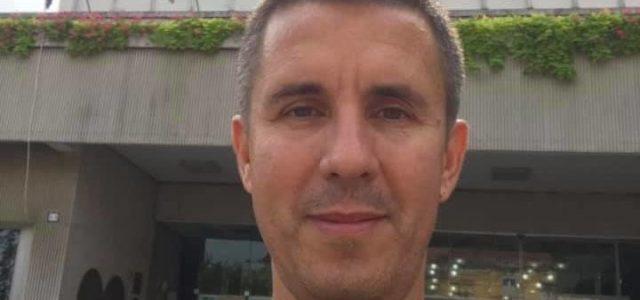Czeglédy Csaba leadta a képviselőjelölti ajánlásokat, elsőként Szombathelyen