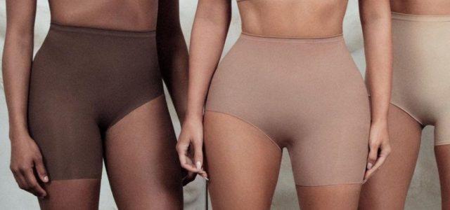 Az emberek nagyon utálják Kim Kardashian új alsóneműjét