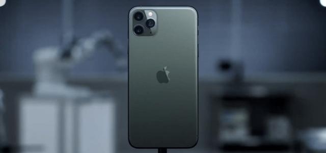 Ez már Steve Jobsnak is sok lenne: itt az iPhone 11, az iPhone 11 Pro és az iPhone 11 Pro Max