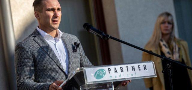 Uniós segítséggel fogott magánegészségügyi bizniszbe a fideszes polgármester embere