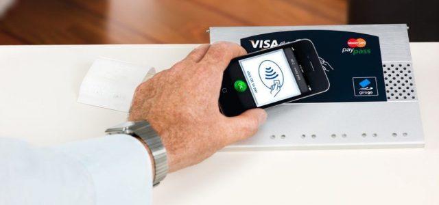 Szeretik a magyarok az Apple Payt