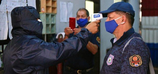 Már több mint egymillió fertőzött van Latin-Amerikában