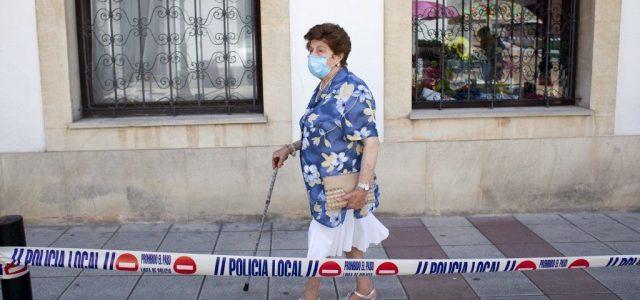 Az elmúlt 24 órában nem volt spanyol halálos áldozata a járványnak