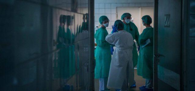 Sok daganatos beteg nem kapott diagnózist a járvány miatt