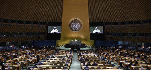 A világ vezetői nem találkoznak személyesen az ENSZ-közgyűlésén