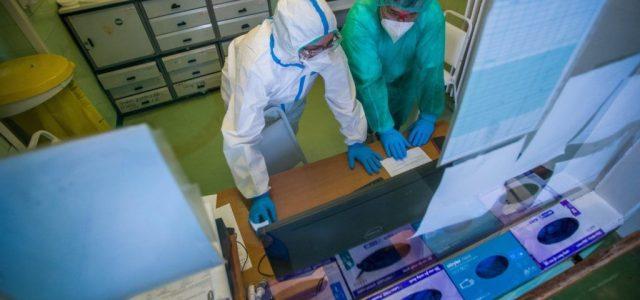 Egy szuperfertőző miatt terjedhetett a koronavírus a magyar úszók között