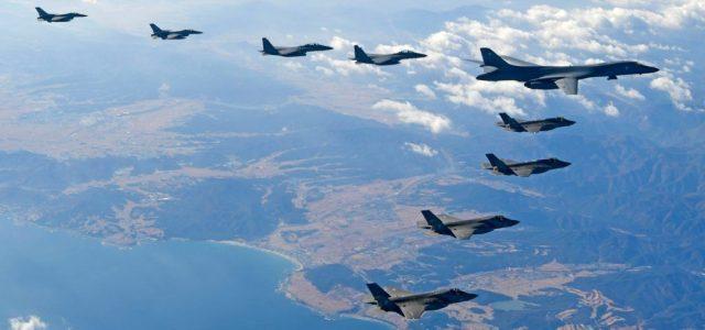 Kim Dzsong Un húga máris katonai akcióval fenyegetőzik