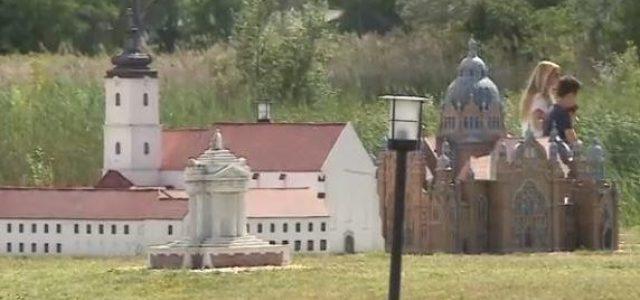 Vádat emeltek a Mórahalmi Mini Magyarország Park építői ellen