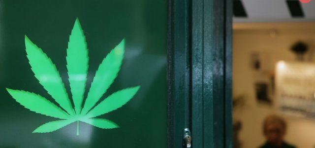 Ha jobbról olvassuk a törvényt, kábítószer, ha balról, étrendkiegészítő vagy gyógyszer