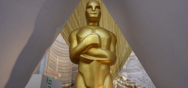 2021 áprilisában lesz a következő Oscar-gála