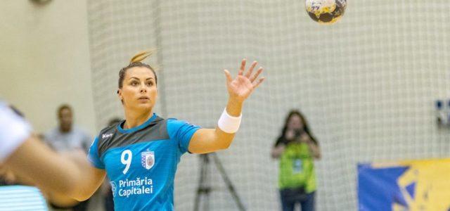 Szerződést bontott román csapatával Nora Mörk