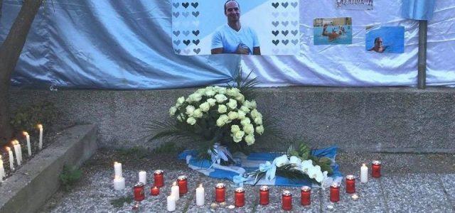 Olaszországban is gyertyákat gyújtottak Benedek Tibor emlékére