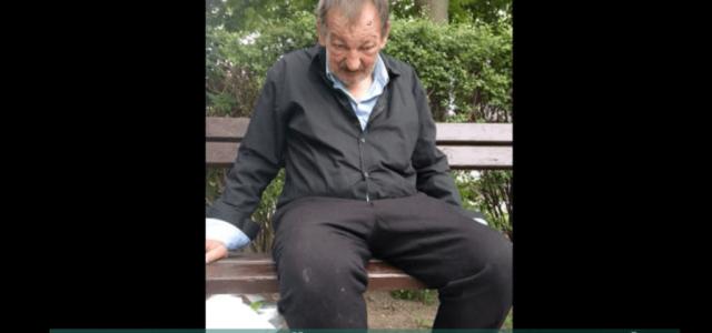 Egymillió forintot kapott a siófoki hajléktalan férfi egy ismeretlentől