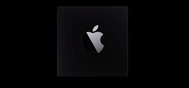 Rengeteg újdonságot mutatott be az Apple