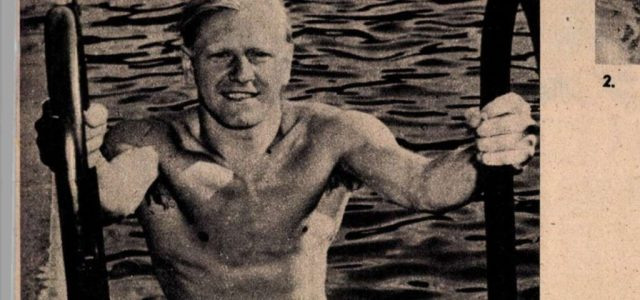 Leszólta a szovjeteket, ezért nem lehetett olimpiai bajnok a magyar delfinkirály