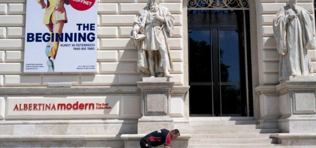 15 millió eurós segélycsomagot kapnak az osztrák múzeumok és színházak