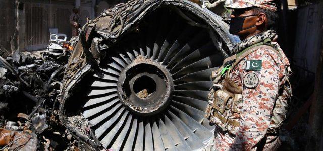 A pakisztáni pilóták legalább harmada hamis jogosítvánnyal repül