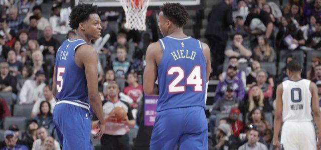 Tizenhat NBA-játékos koronavírustesztje lett pozitív
