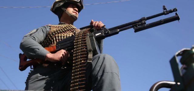 Oroszok tűzhettek ki vérdíjat amerikai katonák fejére Afganisztánban