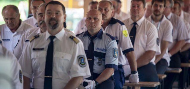 A polgárőrség ma a modern hazafiságot jelképezi Magyarországon a miniszterelnöki megbízott szerint