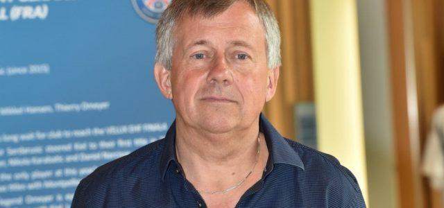 Az EHF elnöke: A BL-döntő nem magyar rendzvény