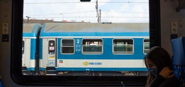 Bő két órás vonatkésések is lehetnek Kelet-Magyarországon