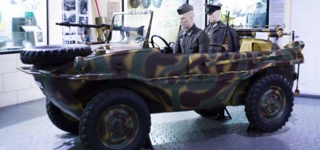 Újra kinyit a Hadtörténeti Múzeum