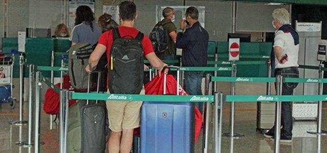 Olaszország szigorítja a határellenőrzéseket