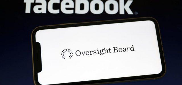 A vártnál később kezdi meg a munkát a Facebookot ellenőrző bizottság