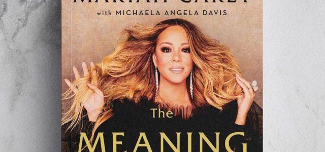 Mariah Carey írt egy memoárt és azt is elárulta, mikor lesz kapható