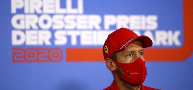 Vettel elárulta, melyik csapatnak mondana igent