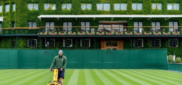 Törölték a tornát, mégis kiosztják a pénzdíjakat a teniszezők közt