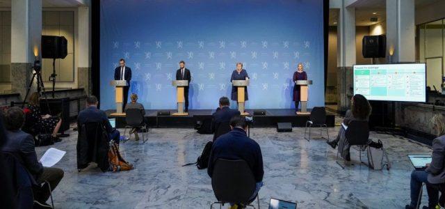 Norvégia nyit fél Európa, de még nem Magyarország előtt