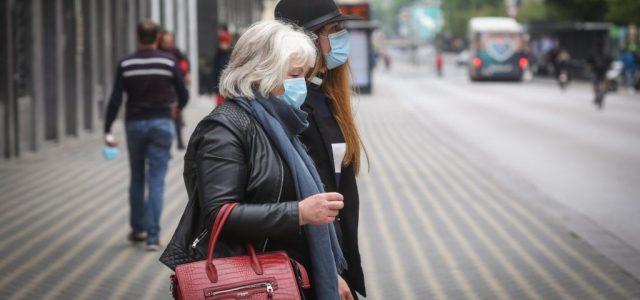 Szlovéniában tűrhető szinten az új fertőzöttek száma