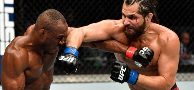 Megverték a UFC faszagyerekét