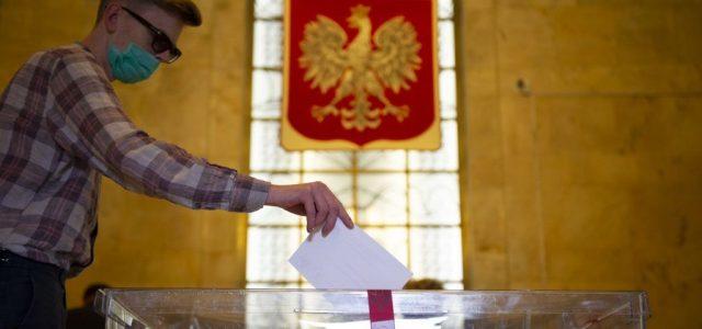 Rendkívül izgalmasan alakul a lengyel elnökválasztás