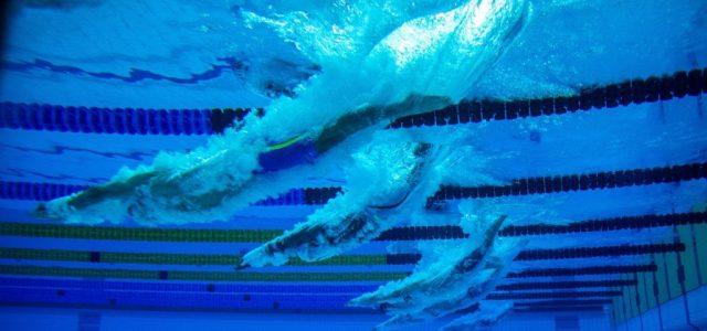 Megvan az első verseny, ahol a legjobb magyar úszók medencébe ugranak
