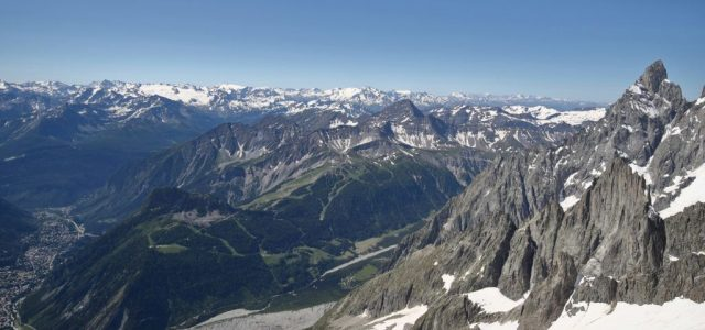 Négy halálos baleset történt egy nap alatt a francia Alpokban