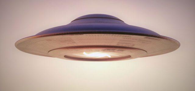 Az UFO-kutató állítja: csészealjat találtak a Google Térképen