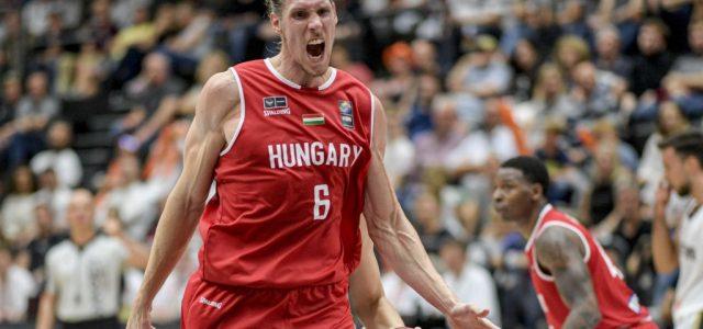 Újra légiósnak áll a magyar kosárlabda-válogatott húzóembere