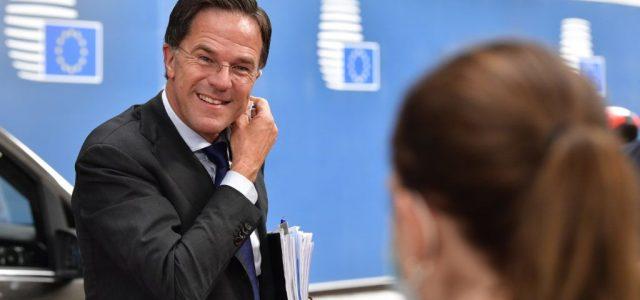 Felsorolta a magyar államtitkár a holland jogállam problémáit