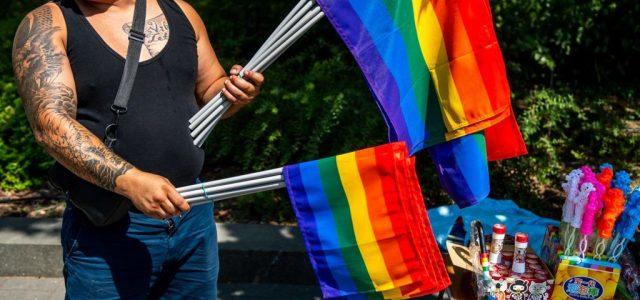 Nem kap uniós támogatást hat homofób lengyel város