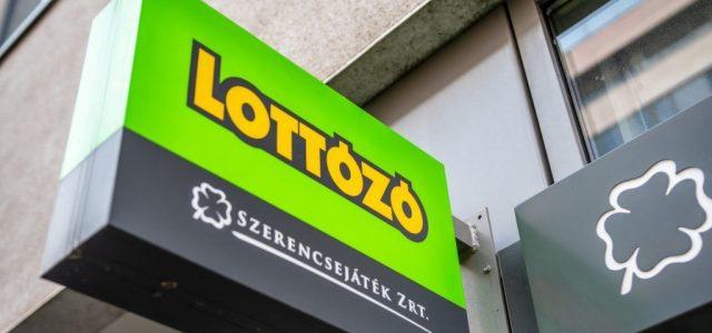 Ezek a Skandináv lottó nyerőszámai