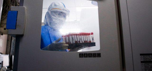 Németországban nagyon megnőzz az új fertőzöttek száma