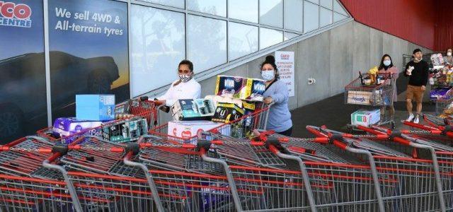 Koronavírus: katasztrófahelyzetet hirdettek Ausztráliában