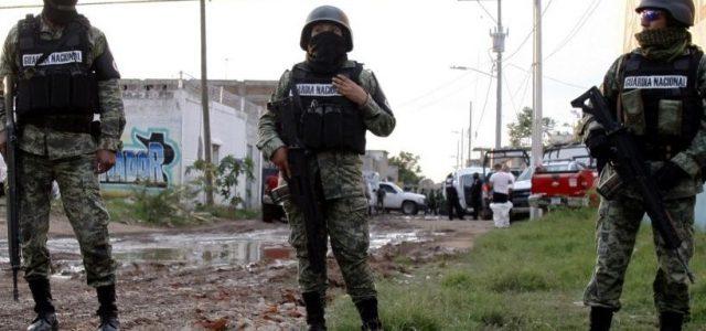 Elfogták Mexikóban a Pörölyt, az egyik drogkartell vezetőjét