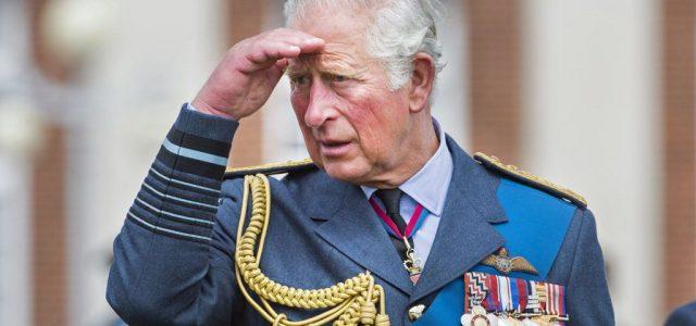 Károly herceg üzent a románoknak