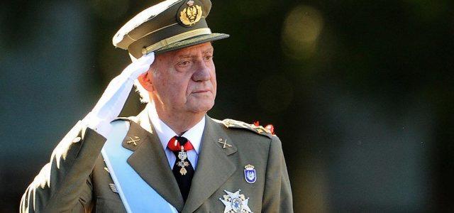 A Dominikai Köztársáság cáfolja, hogy ott lenne a száműzetésbe vonult volt spanyol király