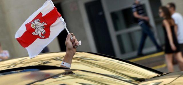 A fehérorosz választók egyharmada már előzetesen leadta szavazatát